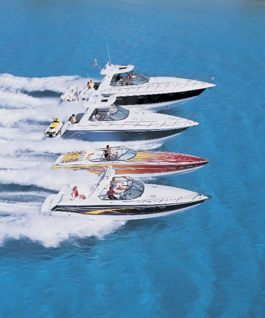 Northern Illinois Marine Dealer: Boat Service, Sales And Storage